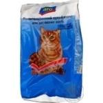 Корм Aro сухой полноценный с рыбой для котов 400г - купить, цены на Метро - фото 1
