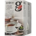 Black tea Grace! Prime Time with lemon myrtle 25x2g teabags England