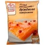 Dough Fine food 1000g Ukraine