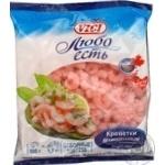 Креветки Vici Любо Есть відбірні очищені варено-морожені 500г Росія