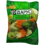 Vegetables Darus Imperial vegetable 400g Ukraine