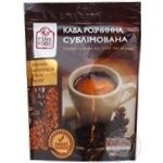 Coffee Fine food sublimed 140g doypack Ukraine