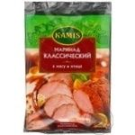 Spices Kamis for meat 60g Poland