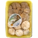 Сup mushrooms+oyster mushrooms Dinbo 450g