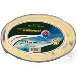 Fish herring Mathieu Matie pickled 300g Ukraine