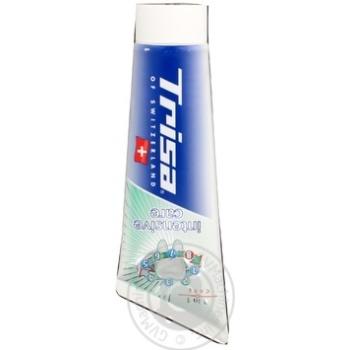 Зубная паста Триса Интенсив кеа 75мл Швейцария