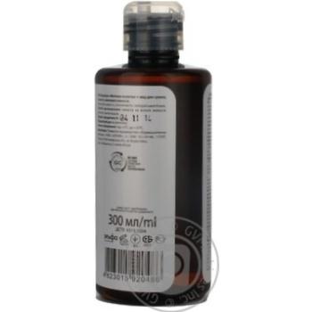 Шампунь Домашній доктор для сухого волосся Маточне молочко,мед 300мл - купить, цены на Novus - фото 2