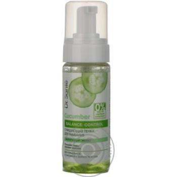 Foam Dr.sante cucumber flavor for wash 150ml