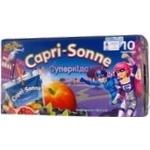 Beverage Capri-sonne juice-containing 200ml tetra pak Ukraine