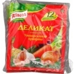 Spices Knorr 225g Russia
