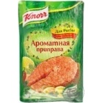 Spices Knorr for fish 60g