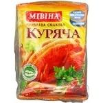 Смакова приправа Мівіна куряча 90г Україна
