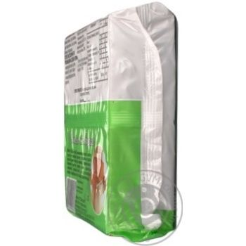 Crispbread Hlebtsy-udal'tsy wheat-oats-corn for diabetics 100g packaged - buy, prices for Furshet - image 4