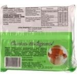 Crispbread Hlebtsy-udal'tsy wheat-oats-corn for diabetics 100g packaged - buy, prices for Furshet - image 5
