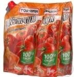 Кетчуп Торчин к шашлыку 300г х 3шт Украина