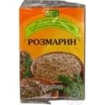 Spices rosemary Edel 20g Ukraine