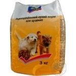 Aro Dry For Puppies Food