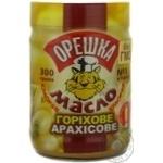 Масло Орешка арахис 52.5% 300г Украина