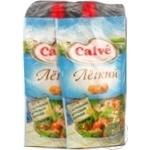 Mayonnaise Calve Light 20% 460g doypack