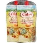 Mayonnaise Calve Provansal 67% 200g doypack