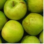 Фрукт яблоки грэнни смит Перекресток свежая Украина