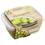 Оливки Cinquina зеленые в рассоле 250г