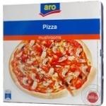 Піца Аро з грибами 300г Польща