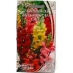 Насіння Квіти Ротики Високоросла суміш Семена Украины 3г