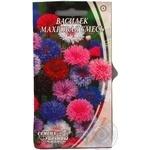 Seed cornflower Semena ukrainy 5g