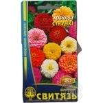 Seed ciniya mallorca Svitiaz 1g Ukraine