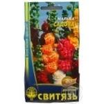 Семя мальва Свитязь Украина