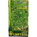 Seed wild basil Svytjaz 500ml Ukraine