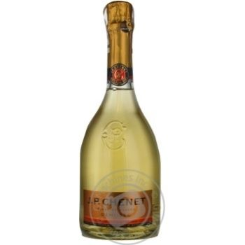 J.P.Chenet Blanc de Blancs Demi-Sec Semi-Dry White Sparkling Wine 13,5% 750ml - buy, prices for MegaMarket - image 4