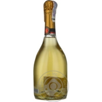 J.P.Chenet Blanc de Blancs Demi-Sec Semi-Dry White Sparkling Wine 13,5% 750ml - buy, prices for Varus - image 5