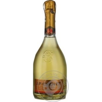 J.P.Chenet Blanc de Blancs Demi-Sec Semi-Dry White Sparkling Wine 13,5% 750ml - buy, prices for MegaMarket - image 6