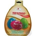 Барвник для великодніх яєць Квітень зелений мрамор 5г