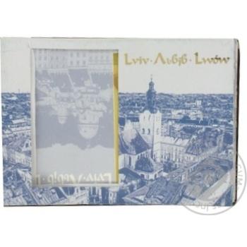 Комплект листівок Балтия-Друк 10,5*14,8 - купити, ціни на Novus - фото 2