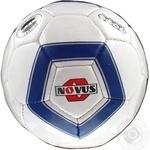 М'яч футбольний Novus TOP Star