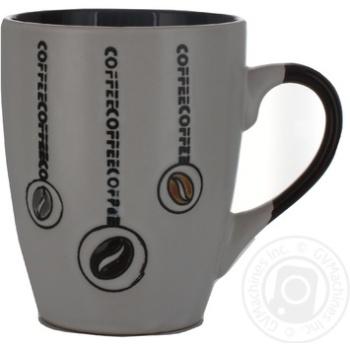 Mug ceramic 330ml