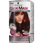 Фарба-маска д/ волосся Color Mask 586 Червоне дерево