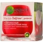 Крем Garnier Skin Naturals Ультра-Ліфтинг 50мл