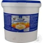 Mayonnaise Horeca select Professional 72% 2800g bucket Ukraine