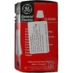 Bulb General electric e27 75w 240v - buy, prices for Novus - image 6