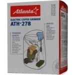 Кавомолка Atlanta АТH-278
