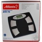 Ваги підлогові електронні Atlanta ATH-70