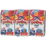 Puree Spelenok for children 375ml
