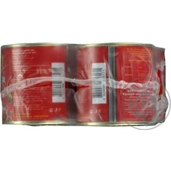 Паста томатная 840г