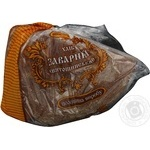 Bread Kyivkhlib scalded 400g sachet Ukraine