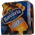 Beer Bavarіa non-alcoholic 250ml