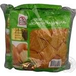 Cracker Fine food with onion 180g Ukraine
